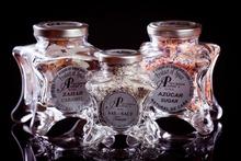 Sare de mare naturala tomate lux 150gr - Produs gourmet Principe de Azahar Spania