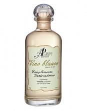 Otet natural de vin alb 200ml - Complement gastronomic Principe de Azahar - Rezerva 2 ani