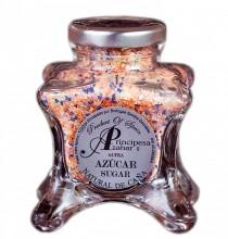 Zahar natural multicolor 200gr - Produs gourmet Principe de Azahar Spania
