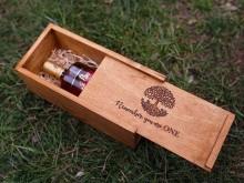 Vin dulce de portocale 500ml - Principe de Azahar Spania - Premium 14 ani vechime