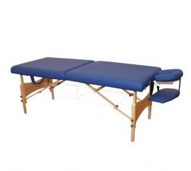 Poze Pat masaj 2 sectiuni -Basic  - masa masaj