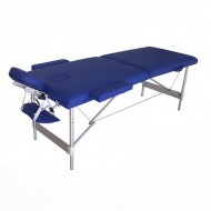 Pat masaj 2 sectiuni - - masa masaj - structura Aluminiu