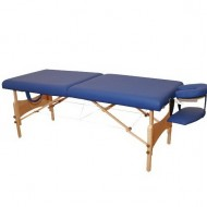 Pat masaj 2 sectiuni -Basic  - masa masaj