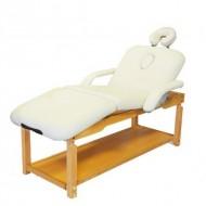 Pat masaj , cosmetica si reflexoterapie