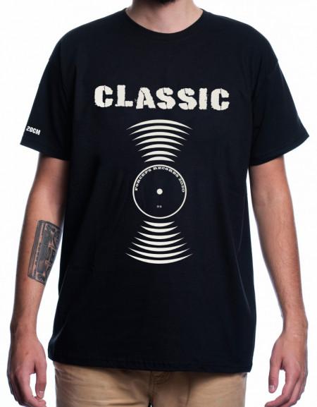 CLASSIC [Tricou]