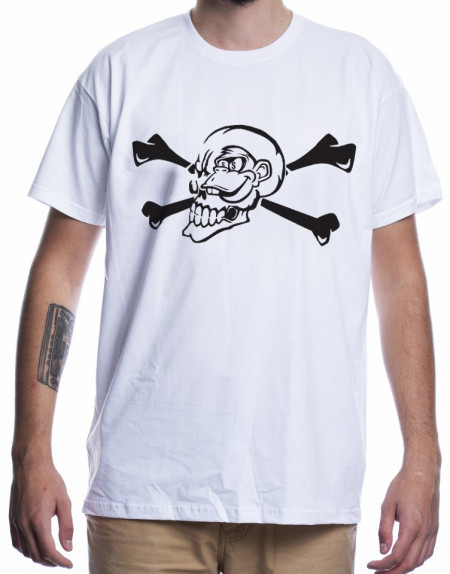 Monkey death [Tricou]