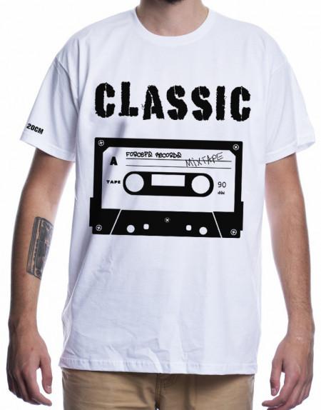 CLASSIC CASETA [Tricou]
