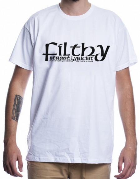 FILTHY [Tricou]