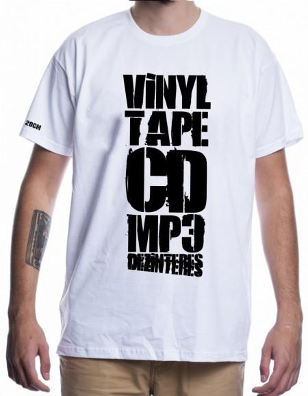 VINYL TAPE [Tricou]