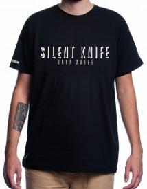 SILENT KNIFE [Tricou]