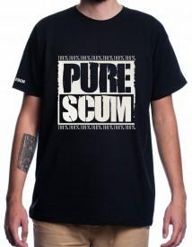 PURE SCUM [Tricou]
