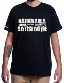 RAZBUNAREA [Tricou]