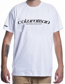 COLUMBIAN [Tricou]