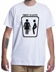 TOATE-S LA FEL