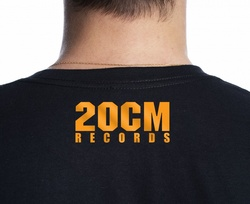 PARAZITII X 20CM RECORDS