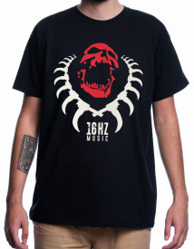 Red skull [Tricou]