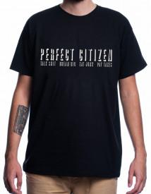 PERFECT CITIZEN [Tricou]