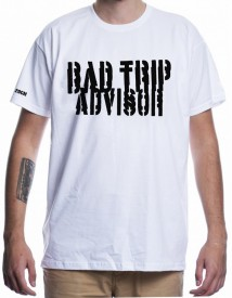 BAD TRIP ADVISOR [Tricou]