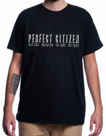 PERFECT CITIZEN [Tricou]