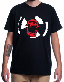 RED SKULL RADIOACTIVE [Tricou]