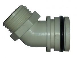 Conector Drenaj Vana Mare si Industrial Ecowater