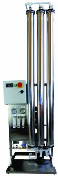 Sistem Osmoza Inversa - Demineralizare Industriala EWRO 2000