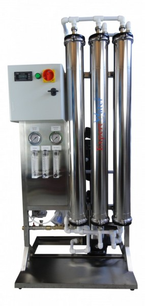 Sistem Osmoza Inversa - Demineralizare Industriala - EWRO 1250