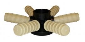 Raza Inferioara 260 mm Diametru - Conexiune 50 mm