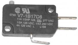 "Switch Vana 1/4"" Ecowater"