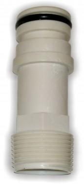 Conector Ecowater 1 Tol