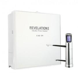 SISTEM ALCALINIZARE APA REVELATION 2 - DUBLU CORP