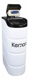 Dedurizator KEMAN TKS 25 litri - 4-7 persoane