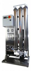 Sistem Osmoza Inversa - Demineralizare Industriala - TKRO 750 - pt Spalatorie auto cu 5-6 piste