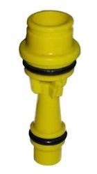 Injector Vana Clack D - Galben