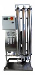 Sistem Osmoza Inversa - Demineralizare Industriala - TKRO 1250