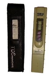 Tester TDS - Temperatura
