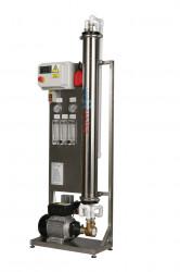 Sistem Osmoza Inversa - Demineralizare Industriala - EWRO 250 pentru spalatorie auto cu 1-2 piste