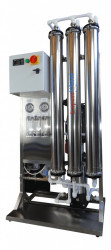 Sistem Osmoza Inversa - Demineralizare Industriala - TKRO 1000