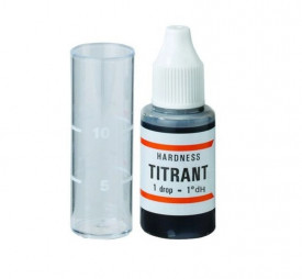 Tester Duritate 15 ml