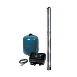 Pachet Grundfos SQE 3 - 65 Electropompa Sbmersibila - Cablu 40m -