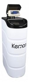 Dedurizator KEMAN TKS 30 litri - 5-10 persoane