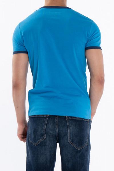 KVL - Tricou maneca scurta cu imprimeu