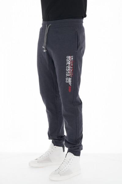 KVL - Pantaloni de trening cu buzunare si snur pentru ajustare