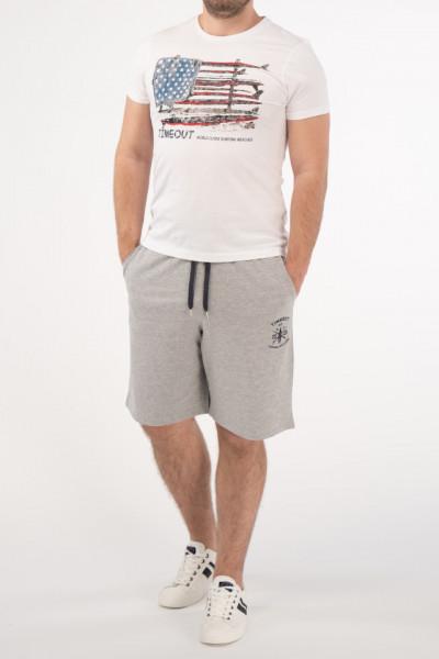 Timeout- Bermude jogging barbat