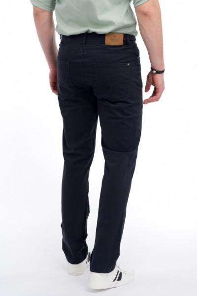 Timeout - Pantaloni lungi cu buzunare