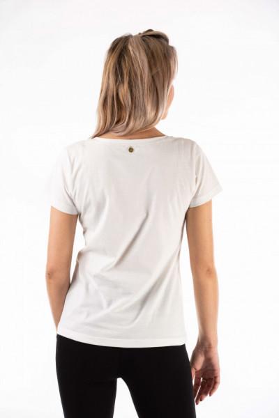 Montecristo - Tricou maneca scurta cu imprimeu