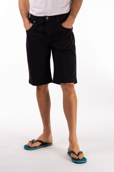 Timeout - Pantaloni scurti barbat culoare uni