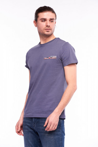 TRICOU MANECA SCURTA BAR