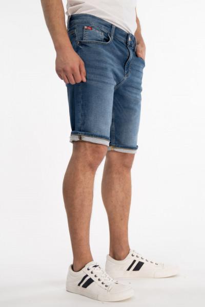 Lee Cooper - Pantaloni scurti din denim