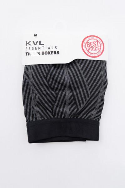 KVL - Boxeri barbat cu model in dungi